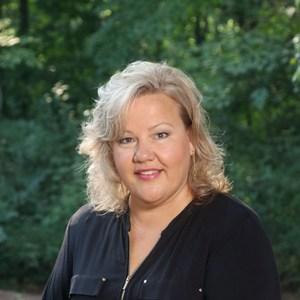 Laura Finnel M. Ed.