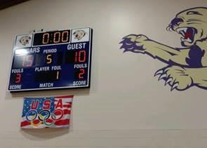 Vball beats MSA Scoreboard