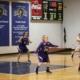 Varsity Girls vs. BHall